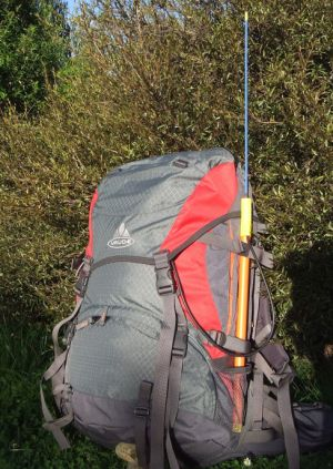 SARTrack Radio Tracking for Search and Rescue